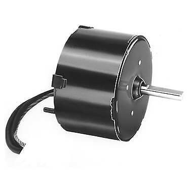Century AO Smith 616 Blower Motor, 1/70 HP, Split-Phase, 3000 RPM, 115V,