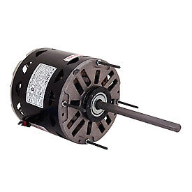 Century AO Smith BDL1106 Blower Motor, 1 HP, PSC, 1075 RPM, 115V