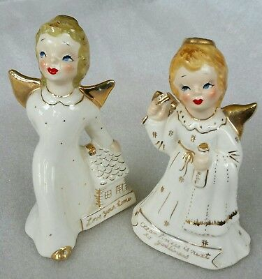 1956 VINTAGE YONA CLEANLINESS is NEXT to GODLINESS & LOVE YOUR HOME ANGELS JAPAN