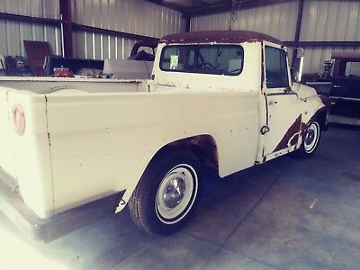 1965 International Harvester D1100  1965 D1100 International pickup custom... No Reserve!!!!