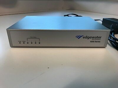 Edgewater 4550 Series, EdgeMarc Model 4552