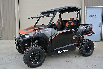 POLARIS GENERAL 1000 EPS DELUXE EDITION $1000 in Extras  + Shipping Available