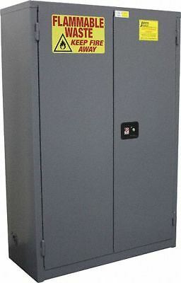 JAMCO RC60 Flammable Liquid Safety Cabinet Mn Std