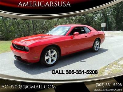 Challenger Carfax certified Gorgeous One Florida owner 2009 Dodge Challenger Carfax certified Gorgeous One Florida owner