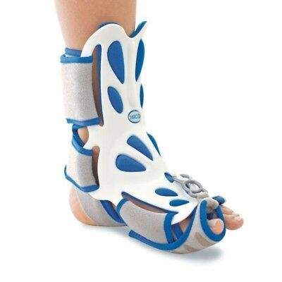 DARCO Body Armor Night Splint Plantar Fasciitis Achilles Tendinosis NEW BADS