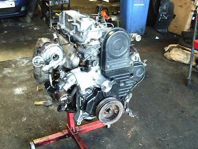 MITSUBISHI L200 ENGINE 2 5 Diesel 4D56 Di-D 16V Supply And Fit 12 Month  Warranty