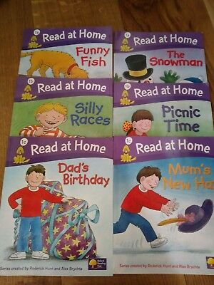 Songbirds phonics collection 36 books