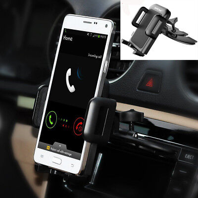 MPOW Car CD Slot Holder Mount Stand Cradle For iPhone Samsung CANADA Stock