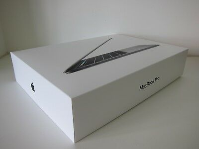Brand New In Box Apple Macbook Pro 15 Inch Rrp $3499Mptr2X-A