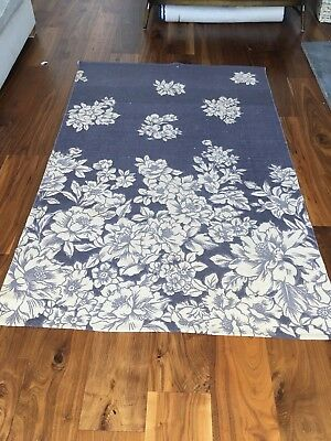 Vintage style rug from Urban Outfitters