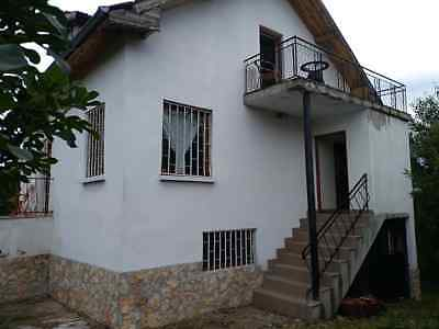 Renovated And Furnished House, Bulgaria Villa And Land Bulgarian Property