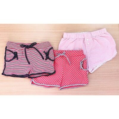 Sprout Shorts Cotton On Kids Girls Shorts Size 2 ***polka dot NEVER worn***