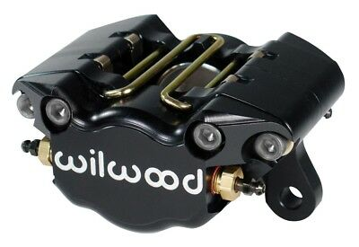 Wilwood 120-9689 2 Piston Dynapro Brake Caliper