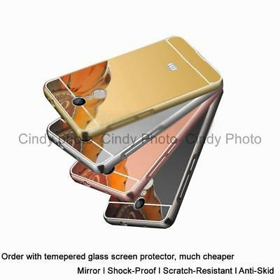 ... Case Back Source · Gold Source For LG G3 G G4c Stylus Stylo Beat Note G4 Mirror PC Cover Aluminum