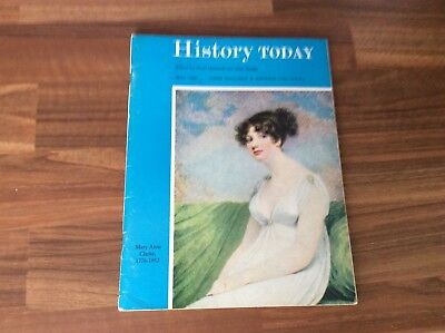 History Today Magazine May 1966