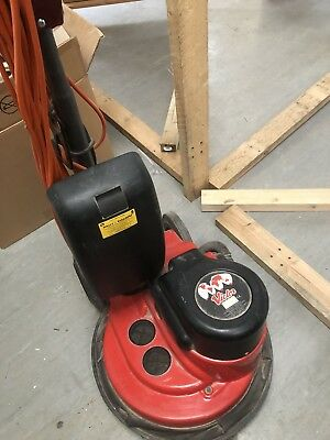 VICTOR  Electric Commercial Rotary Floor Cleaner / Buffer / Polisher