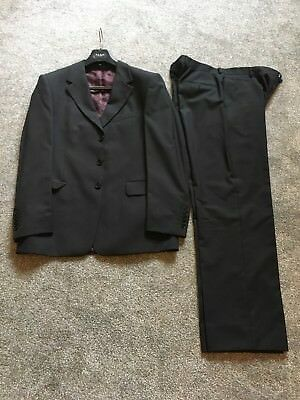 Mens Paul Smith Suit Size 40