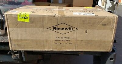 Rosewill RSV-L4500 4U Rackmount Server Chassis with 15 Internal Bays and 8 Fans