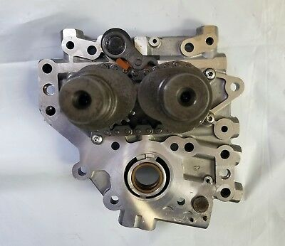 Used Harley Twin Cam 99-06 Cam plate & Screamin eagle 203 cams set