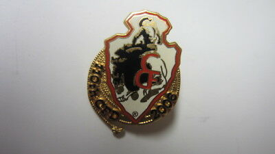 2006, Cheyenne Frontier Days / CFD, 110th Annual Pin