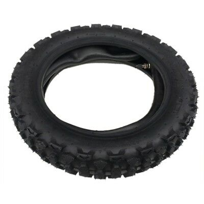 "80/100-10 3.00-10"" Rear Tyre Inner Tube Off Road 10"" inch Tire Dirt Pit pro Bike"
