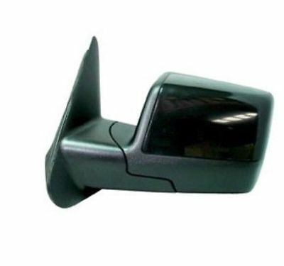 for 2006 2011 Ford Ranger LH Left Driver Side Mirror Power Smooth Cover