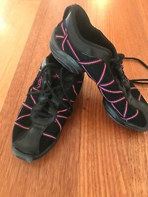 Dance Shoes Sneakers Style for Irish Dancing, Jazz, Hip Hop, Gymnastics