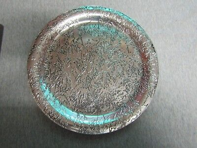 Large Don Sheil Lunar Round serving Tray