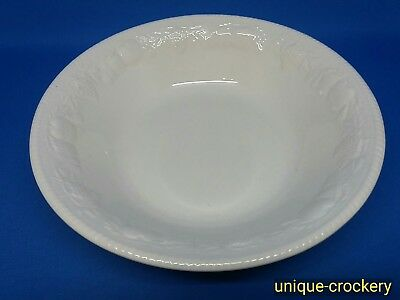 British Home Stores Lincoln Round Salad / Serving Bowl
