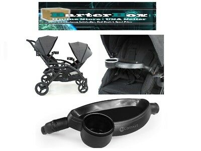 Contours Child Tray, Black , New, Free Shipping - Zy002-Blk Easy To Clean Durab