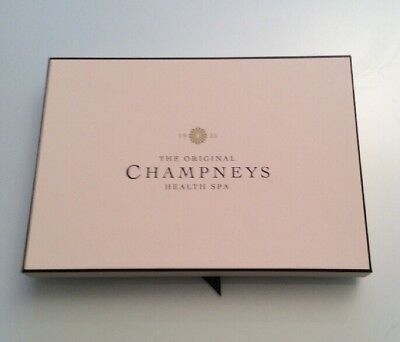 Champneys Gift Card £250 in a Gift Box