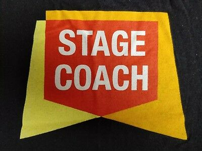 Stagecoach t shirt Age 9-11