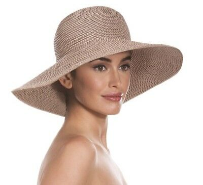 New Eric Javits Hampton Sun Hat