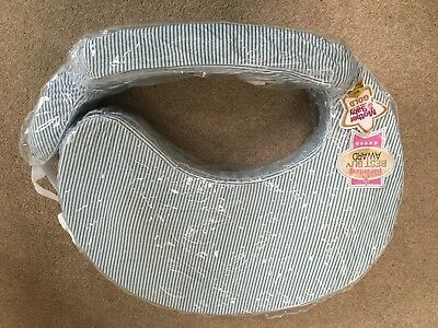 My Brest Friend Breast Feeding Nursing Support Pillow In Great Condition