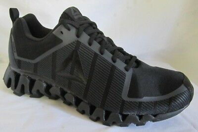 76972d22820 REEBOK ZIGTECH Zigwild Tr 5.0 Black Men Running Shoes 11 -  99.99 ...