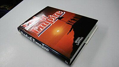 End of Empire by Lapping, Brian Paperback Book The Cheap Fast Free Post