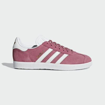 Adidas CC Gazelle S77245 Boost W Pink White Sneakers Womens Running Shoes