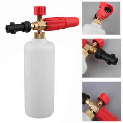 Snow Foam Lance Car Washer Nozzle Cannon High Pressure Soap for Karcher K Series