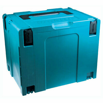 Makita MakPac Connector Stackable Power Tool Case 396mm 296mm 315mm