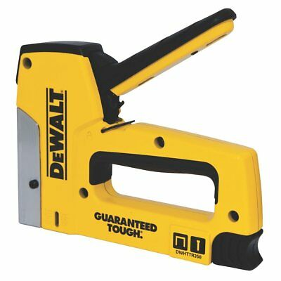 DeWalt Heavy Duty Stapler / Nailer (7601C)