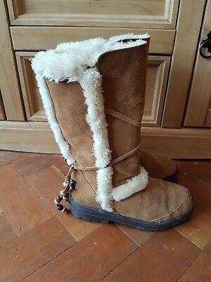 UGG boots Size W5 UK 3