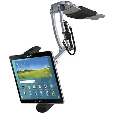 CTA Digital Multi-flex Tablet Mounting System