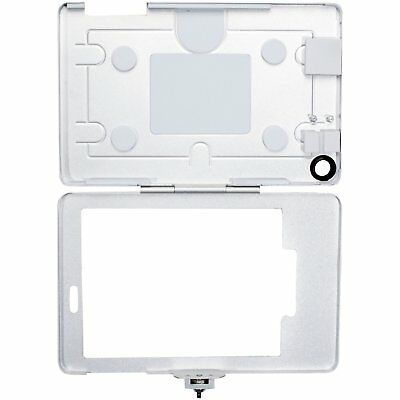 CTA Digital Security Wall Enclosure Tablet Mounting System