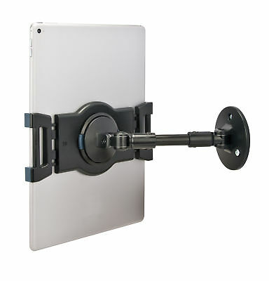 "Universal Tablet Mount with Arm for all Generations 9.7""-12.9"" Mounting System"