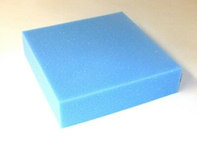 Firm Blue Needle Felting Pad/ Foam Mat Choose 3 Sizes Packs Of 1 3 5 10