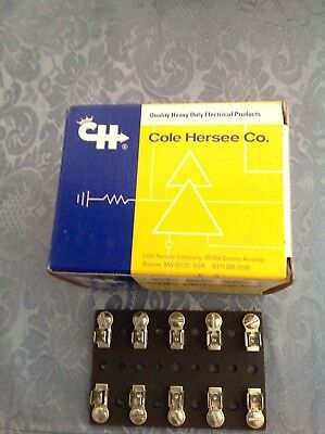 Cole Hersee Co. #4625