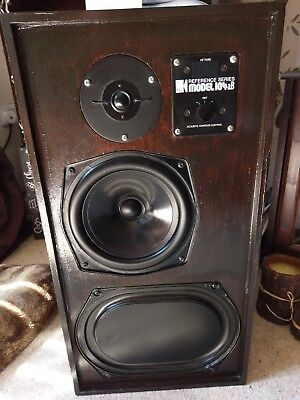 KEF Speakers Reference Series Model 104aB