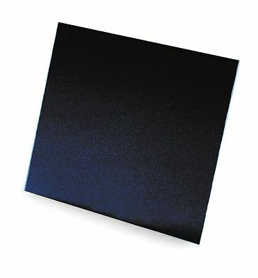 Sellstrom Polycarbonate Plate, 4.5x5.25, Shade 12 - 16712