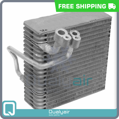 A//C Evaporator Core Front TYC 97050 fits 99-01 Jeep Grand Cherokee