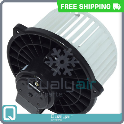 NEW A/C BLOWER Motor fits Freightliner Columbia for Sleeper Unit OE